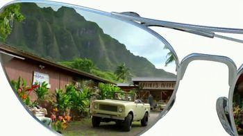 Maui Jim TV Spot, 'Born on the Beaches' - Thumbnail 5