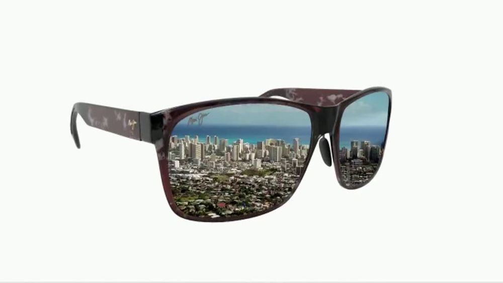cbd580f965a2 Maui Jim Prescription Sunglasses TV Commercial