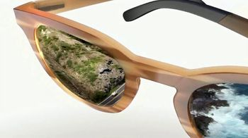 Maui Jim Prescription Sunglasses TV Spot, 'Discover Greater Clarity' - Thumbnail 7
