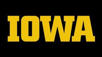 University of Iowa TV Spot, 'You Will Change the World'