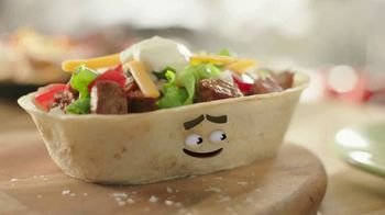 Old El Paso Taco Boats TV Spot, 'Chicken or Beets?' - Thumbnail 2