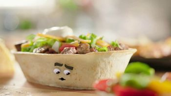Old El Paso Taco Boats TV Spot, 'Chicken or Beets?' - Thumbnail 4