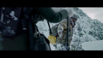 The Mountain Between Us - 3485 commercial airings