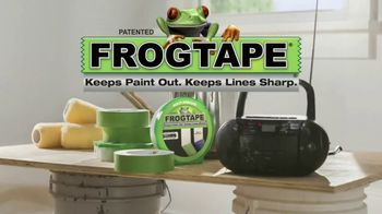 FrogTape TV Spot, 'Baseball' - Thumbnail 10