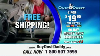 Dust Daddy TV Spot, 'Every Nook and Cranny' - Thumbnail 4