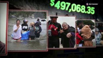 NFL Network TV Spot, 'J.J. Watt Harvey Relief Efforts' - Thumbnail 3