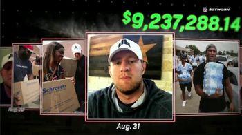 NFL Network TV Spot, 'J.J. Watt Harvey Relief Efforts' - Thumbnail 6