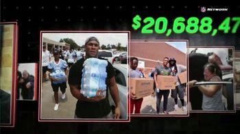NFL Network TV Spot, 'J.J. Watt Harvey Relief Efforts' - Thumbnail 7