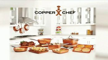 Copper Chef TV Spot, 'Number One in America' - Thumbnail 1
