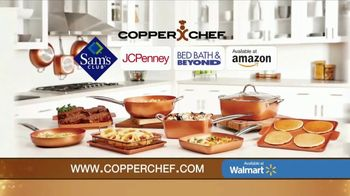 Copper Chef TV Spot, 'Number One in America' - Thumbnail 8