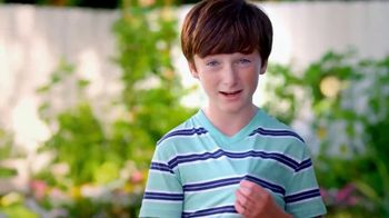 OxiClean Laundry Detergent HD TV Spot, 'Little Brother'