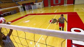 Big Ten Conference TV Spot, 'Faces of the Big Ten: Nicolas Szerszen' - Thumbnail 2
