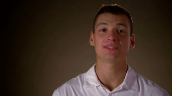 Big Ten Conference TV Spot, 'Faces of the Big Ten: Nicolas Szerszen' - Thumbnail 4