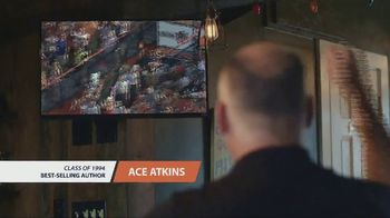 Auburn University TV Spot, 'Auburn Never Leaves You' Featuring Tim Cook - Thumbnail 7