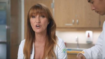Cigna HealthSpring TV Spot, 'Take Care of Your Health' Feat. Jane Seymour - Thumbnail 5