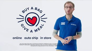PetSmart TV Spot, 'Meet Boots: Nutro Feed Clean'