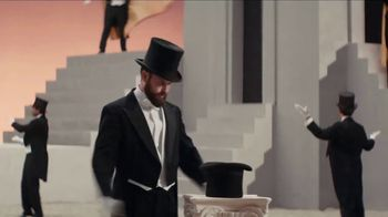 Squarespace TV Spot, 'Make It Stand Out: Magicians' - Thumbnail 6