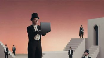 Squarespace TV Spot, 'Make It Stand Out: Magicians' - Thumbnail 9