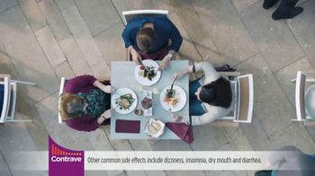 Contrave TV Spot, 'Reduce Hunger and Control Cravings' - Thumbnail 8