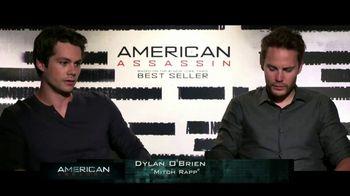 American Assassin - Alternate Trailer 19