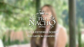 Tío Nacho Younger Looking TV Spot, 'La juventud' [Spanish] - Thumbnail 1