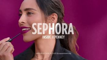 JCPenney 10 Days of Nonstop New TV Spot, 'Daily Deals' Song by Bruno Mars - Thumbnail 8