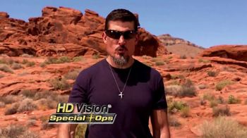 HD Vision Special Ops TV Spot, 'Be Aware' Feat. Kris