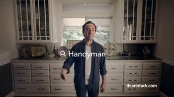 Thumbtack TV Spot, 'Meet Oleg' - Thumbnail 4