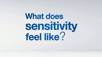 Sensodyne TV Spot, 'What Does Sensitivity Feel Like?' - Thumbnail 1