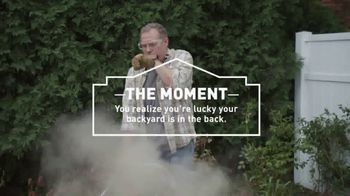 Lowe's TV Spot, 'The Moment: Mums' - 748 commercial airings