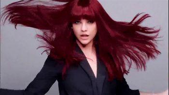 L'Oreal Paris Féria Power Red TV Spot, 'Beyond Bold'