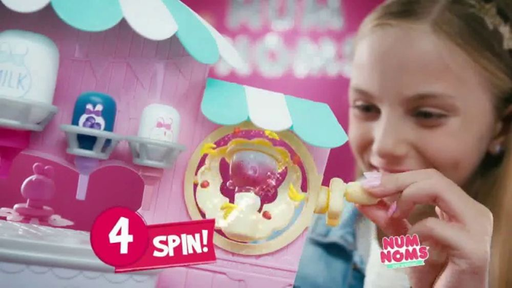Num Noms Nail Polish Maker Tv Commercial Get Your Polish On Ispot Tv