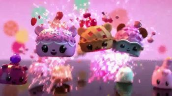 Num Noms Nail Polish Maker TV Spot, 'Get Your Polish On' - Thumbnail 9