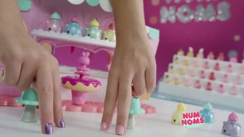 Num Noms Nail Polish Maker TV Spot, 'Get Your Polish On' - Thumbnail 3