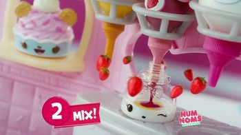 Num Noms Nail Polish Maker TV Spot, 'Get Your Polish On' - Thumbnail 4