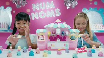 Num Noms Nail Polish Maker TV Spot, 'Get Your Polish On'