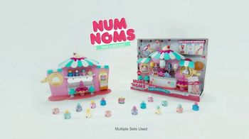 Num Noms Nail Polish Maker TV Spot, 'Get Your Polish On' - Thumbnail 8