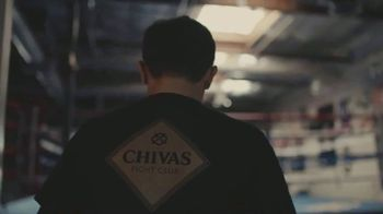 Chivas Regal TV Spot, 'Fight Club: Win the Right Way' Ft. Gennady Golovkin - 31 commercial airings