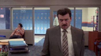 HBO TV Spot, 'Vice Principals' - Thumbnail 2