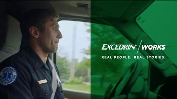 Excedrin Migraine TV Spot, 'Han's Story'