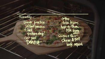 Papa Murphy's Pizza $12 Tuesdays TV Spot, 'Any Large Pizza' - Thumbnail 3