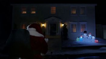 Points of Light Halloween Projector TV Spot, 'Dazzling Displays' - Thumbnail 1