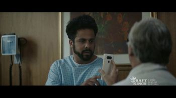 DraftKings TV Spot, 'Draftitis: 100K Contest' - 1188 commercial airings