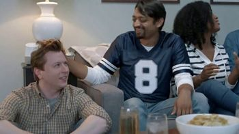 Lowe's TV Spot, 'The Moment: No Space' - 56 commercial airings