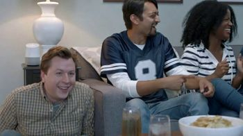 Lowe's TV Spot, 'The Moment: No Space' - Thumbnail 2