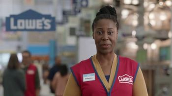 Lowe's TV Spot, 'The Moment: No Space' - Thumbnail 6