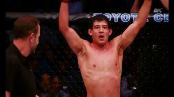 Pay-Per-View TV Spot, 'UFC 215: Nunes vs. Shevchenko 2' - Thumbnail 8