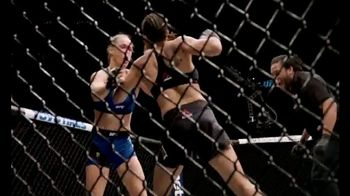 Pay-Per-View TV Spot, 'UFC 215: Nunes vs. Shevchenko 2' - Thumbnail 4