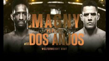 Pay-Per-View TV Spot, 'UFC 215: Nunes vs. Shevchenko 2' - Thumbnail 6