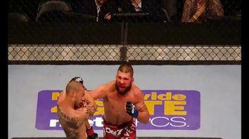 Pay-Per-View TV Spot, 'UFC 215: Nunes vs. Shevchenko 2' - Thumbnail 7